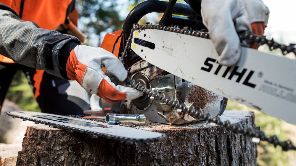 Authorized Stihl Dealer