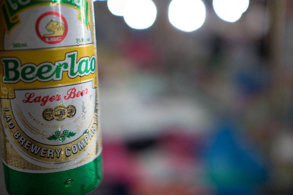 Our favorite beer get its unique flavor from the rice its made with