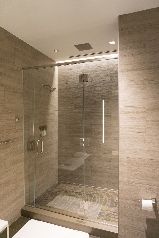 Polaris Shower ORD