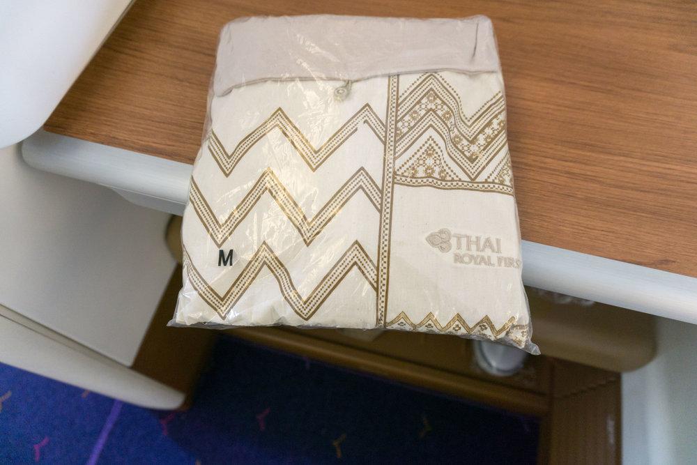 Stylish Thai PJs