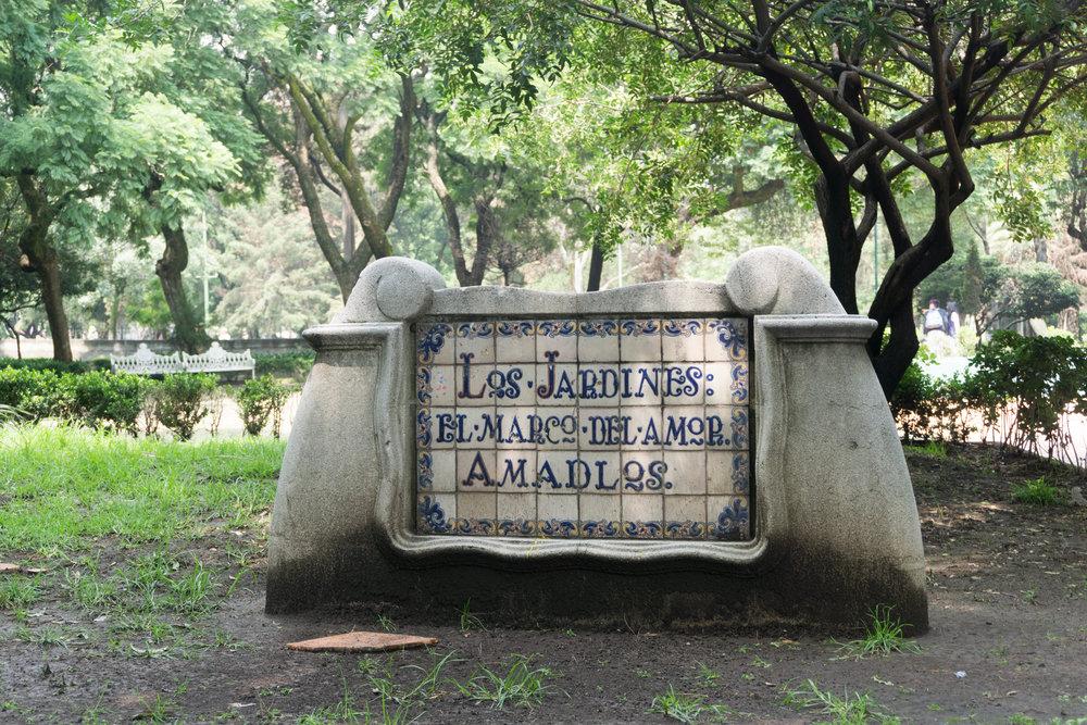Polanco Parks