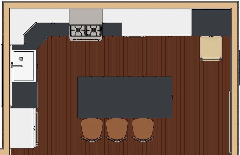 kitchen bath seasonal leaf interior design rh seasonalleaf com