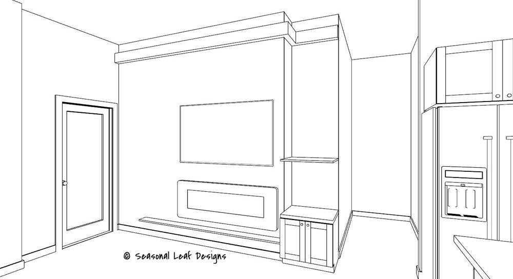 MK Wall Sketch 1