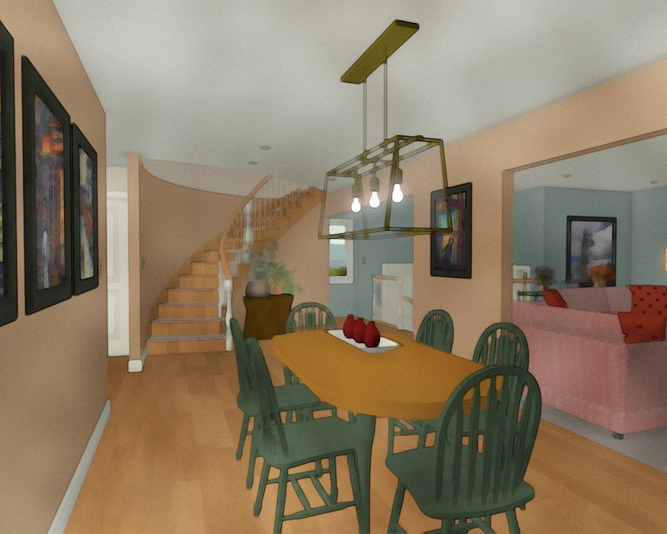 3D View 1