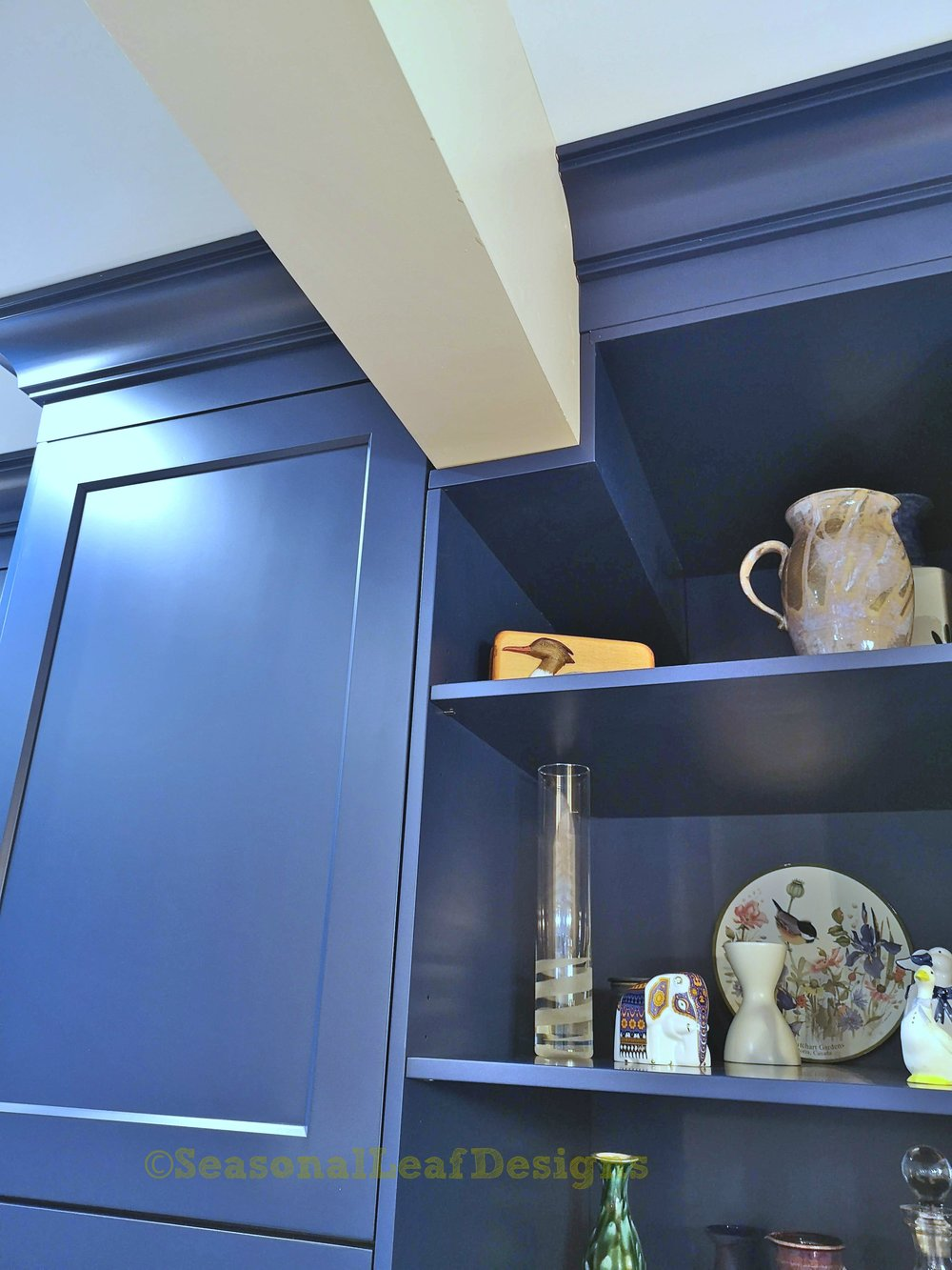 Kitchen Design Cabinet Details