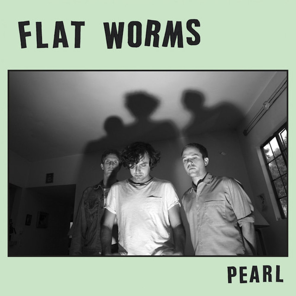 Pearl Flat Worms