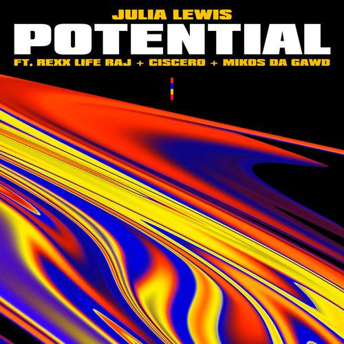 Bobbi Bobby : Potential feat. Rexx Life Raj, Ciscero & Mikos Da Gawd