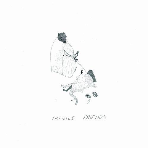 Fragile Friends : Grey