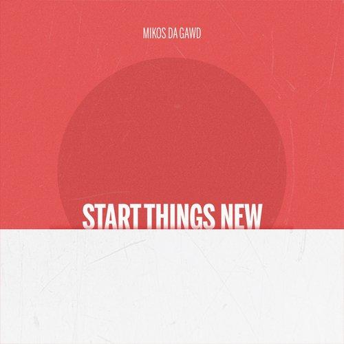 Start Things New