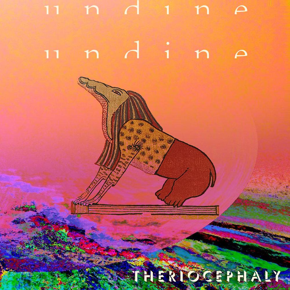 Undine : Theriocephaly