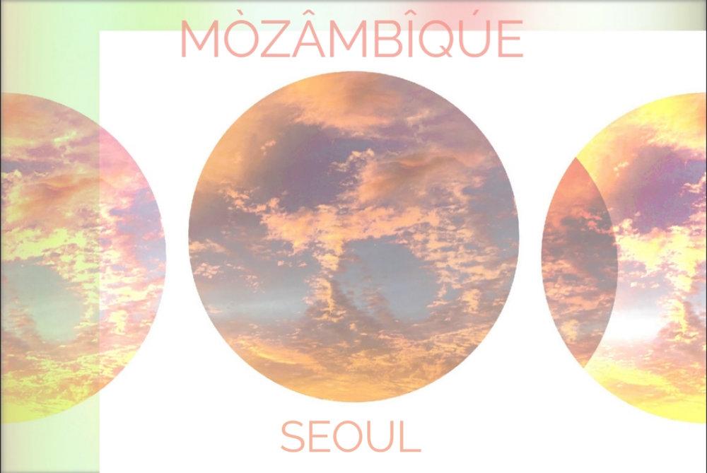 MÒZÂMBÎQÚE : Seoul