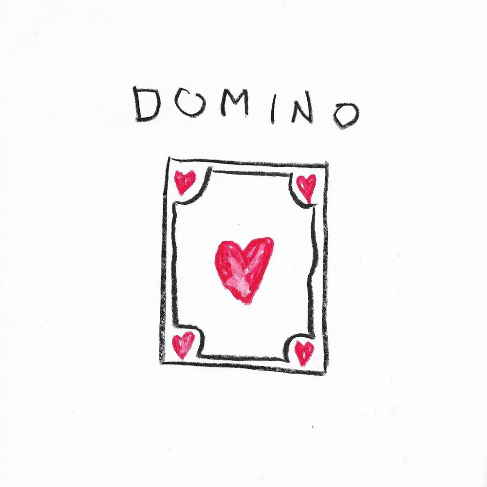 Same Girls : Domino