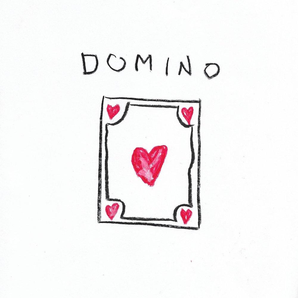 Same Girls : Domino