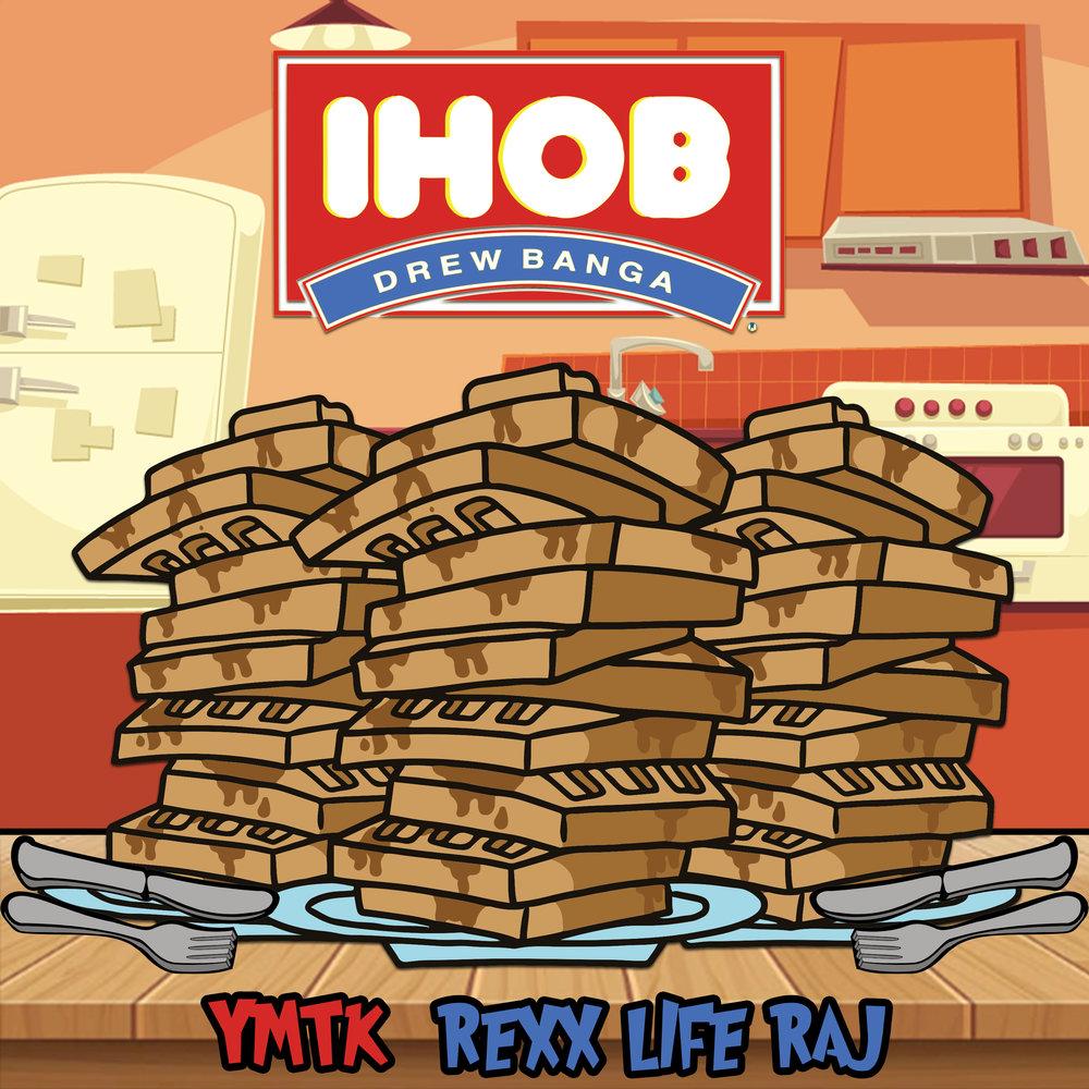 Drew Banga : IHOB