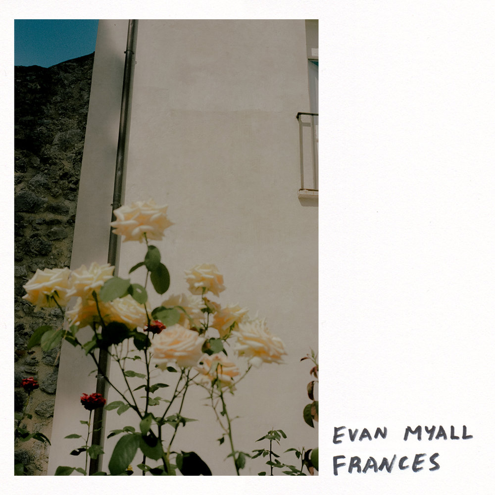 Evan Myall : Frances