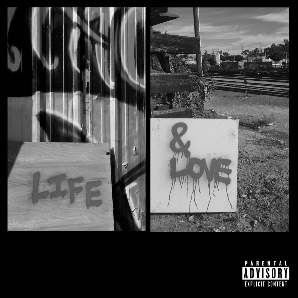 Wayne Mills : Life & Love EP