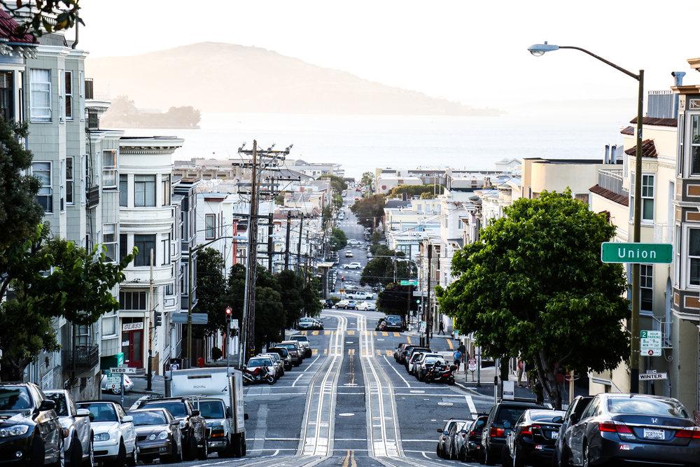 ©Regina Felice Garcia || San Francisco, CA