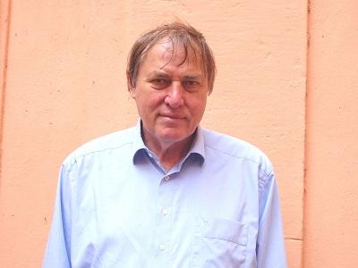Wolfram Zimmer