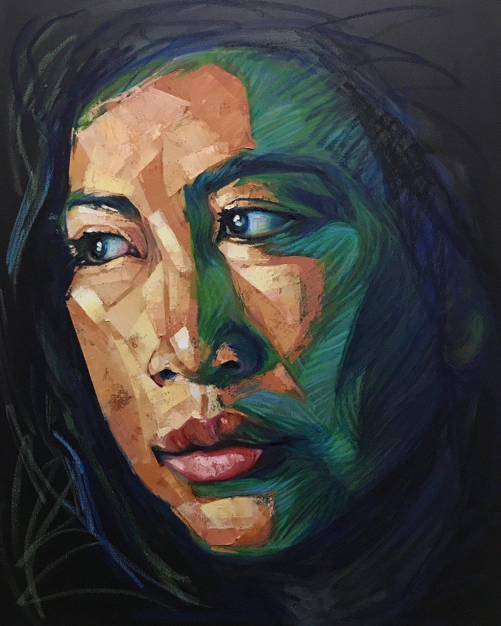 Malay Woman 3