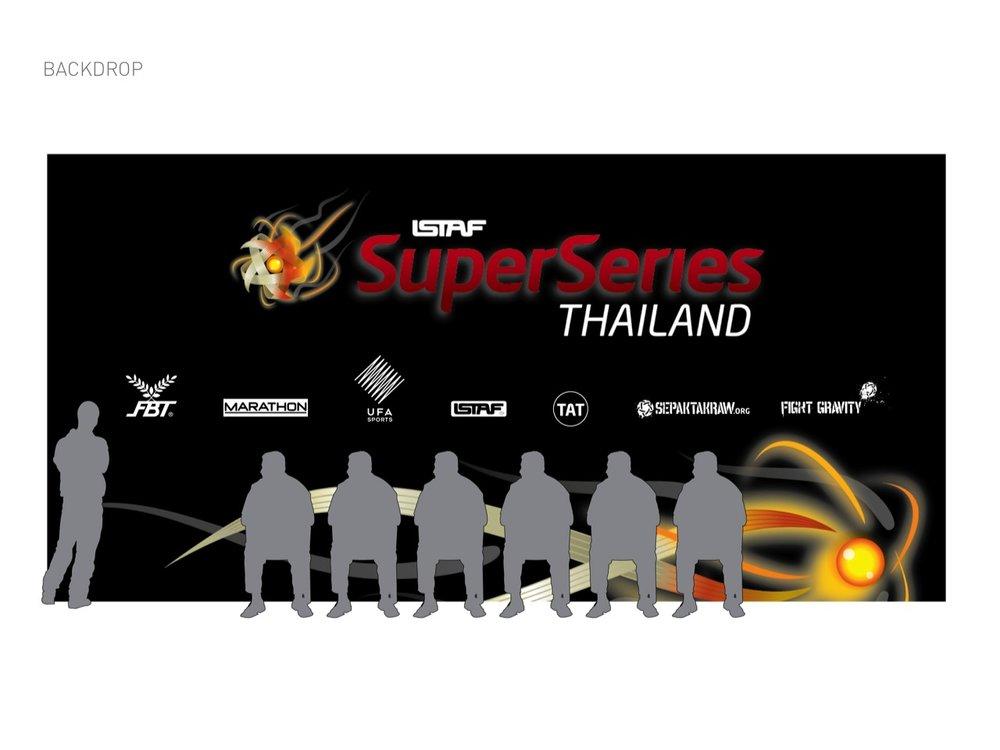ISTAF SuperSeries