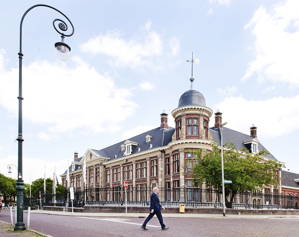 Royal Dutch Mint // LEVEN! Magazine
