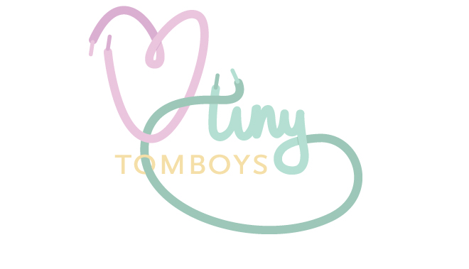 Illustration: Tiny Tomboys