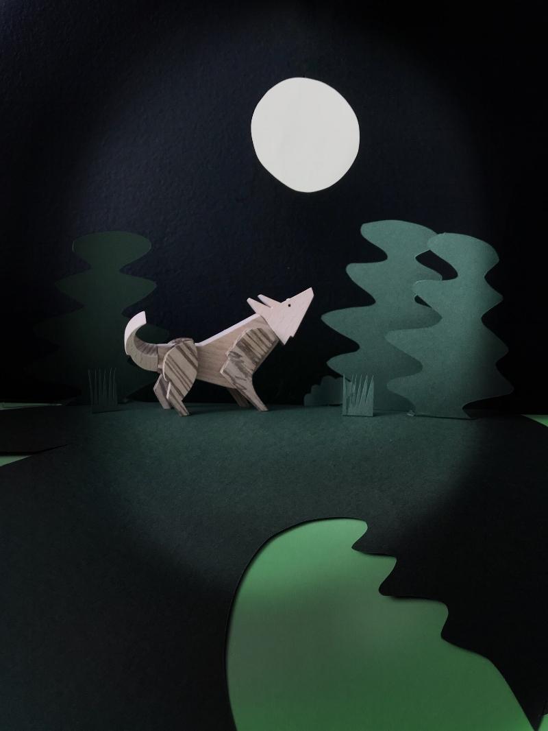 Illustration: Tiny Tomboys