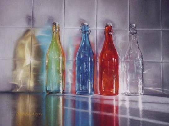 Water Bottles (2007)
