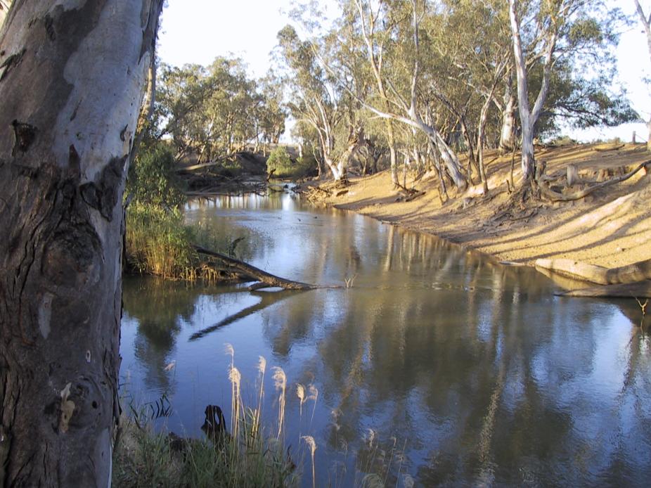 Rural Waterway Management