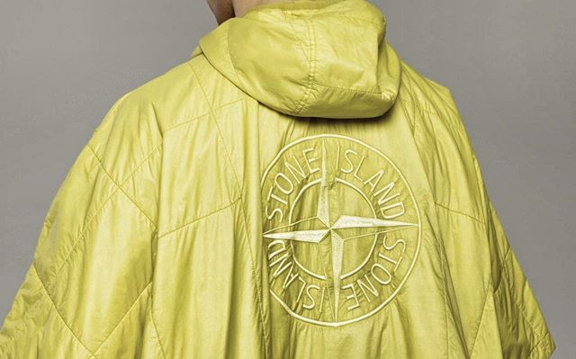 Have you had a chance to check out the @stoneisland_official #SS19 collection? Let us know what you think in the comments below 🍋 P.s don't forget @presenthackneywalk stock a fantastic selection of Stone Island & CP Company pieces  from various seasons!