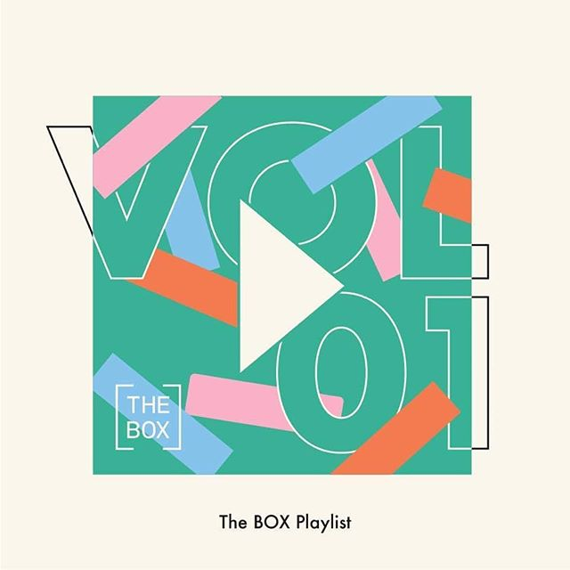 Get ready for the weekend with @thebox_london's latest playlist. Head to their Instagram page to learn more!✨🎶#FridayFeeling