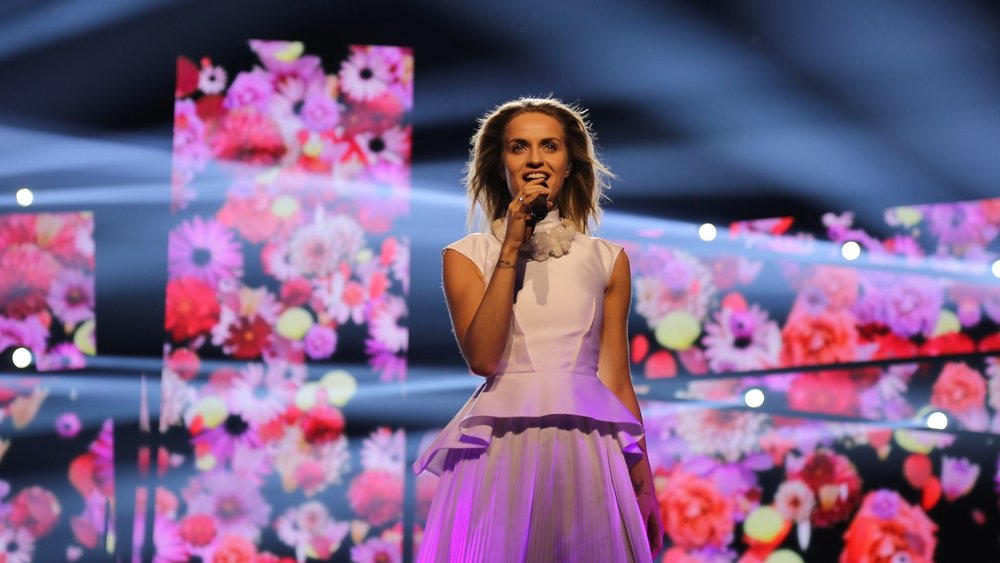 The Eurovision Song Contest 2016