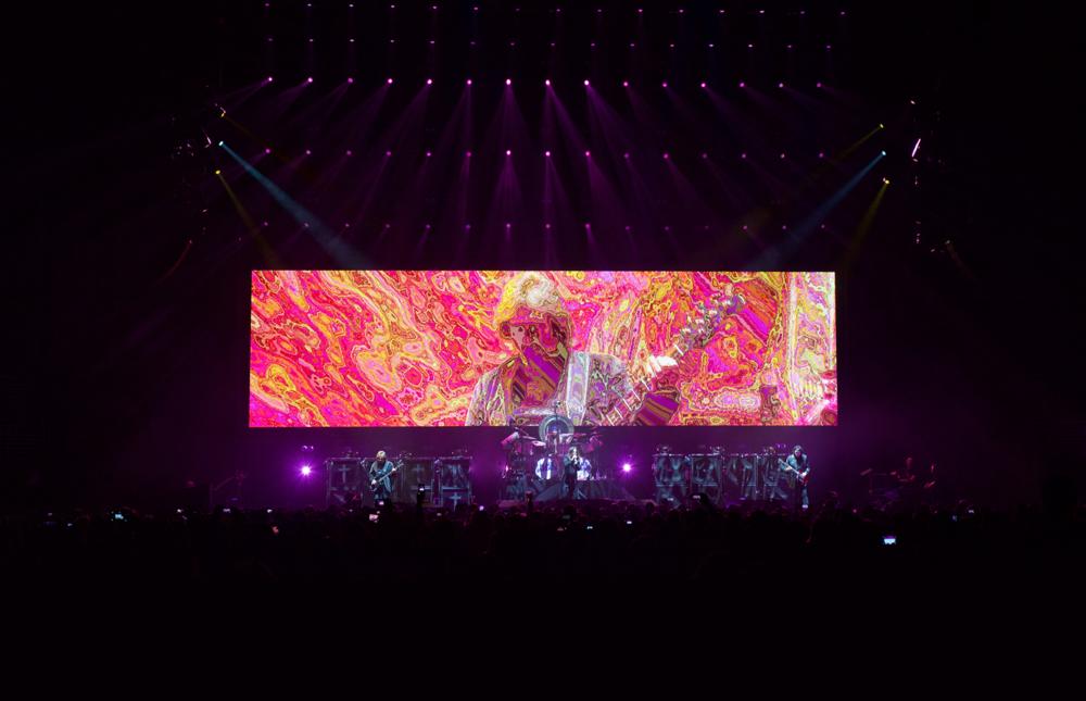 Copy of Black Sabbath • The End Tour 2016