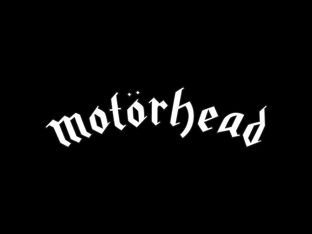 Motorhead Tour 2014 — Treatment Visual Productions