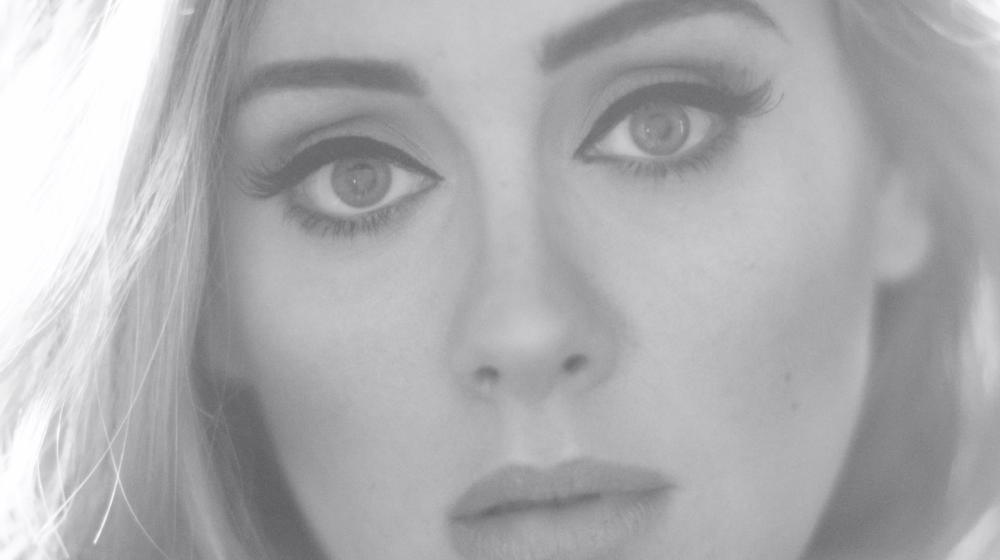 Adele • At Radio City 2015