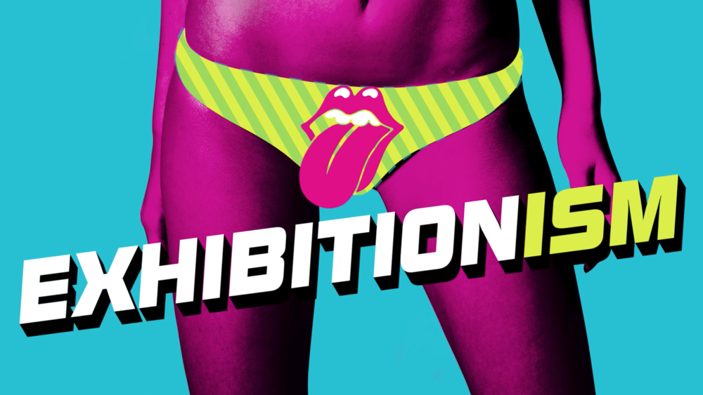 Copy of The Rolling Stones • Exhibitionism Launch 2015