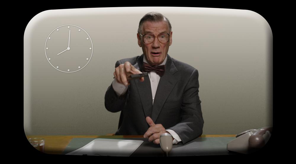 Monty Python • Live (Mostly) 2014