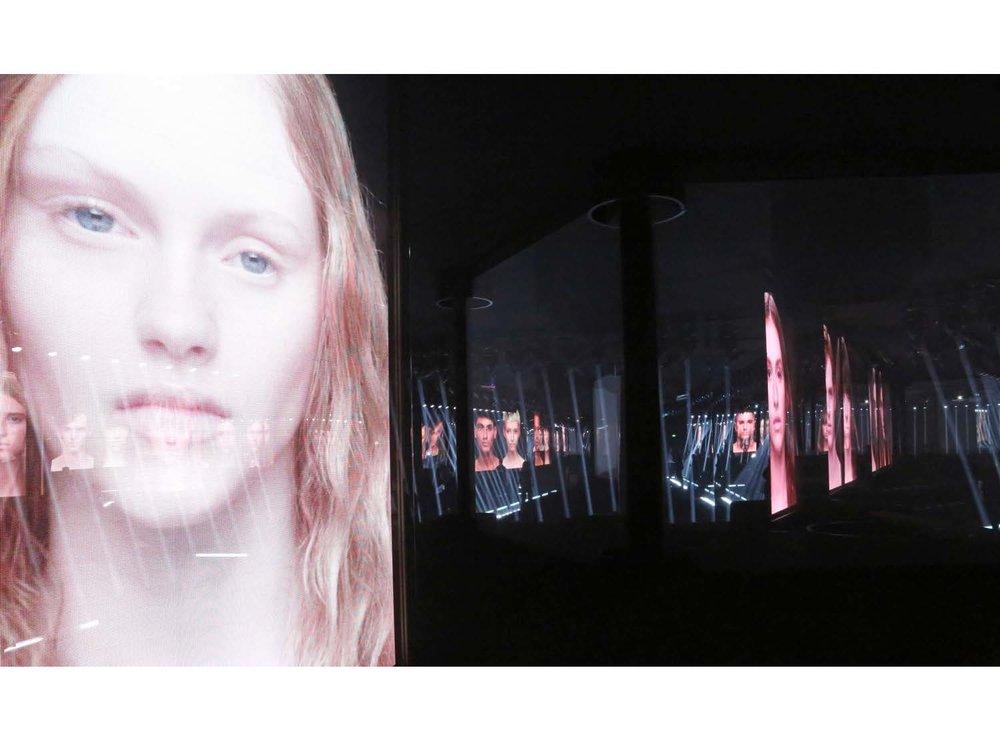 Louis Vuitton • 2015 Catwalk Show