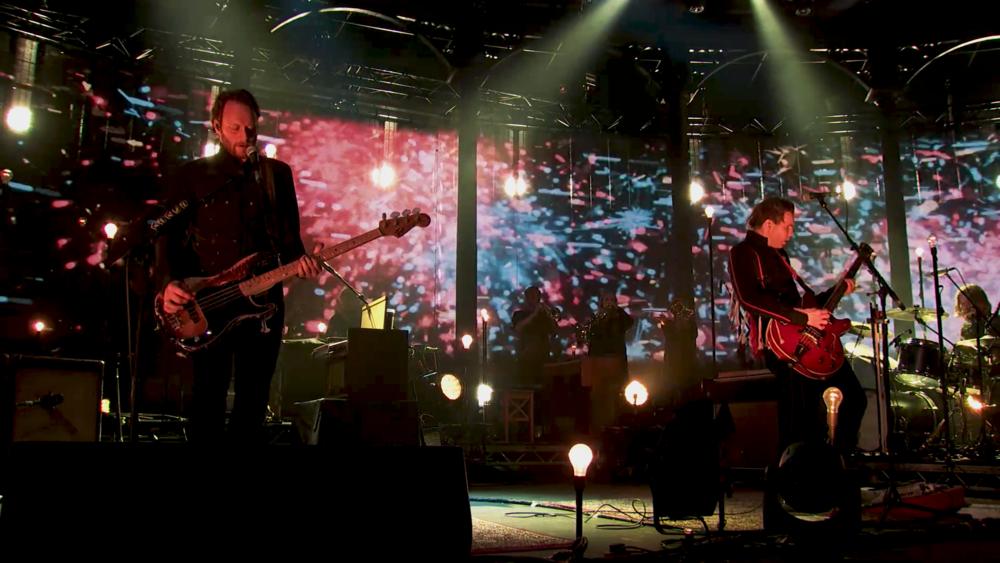 SIgur Ros • iTunes Festival 2013
