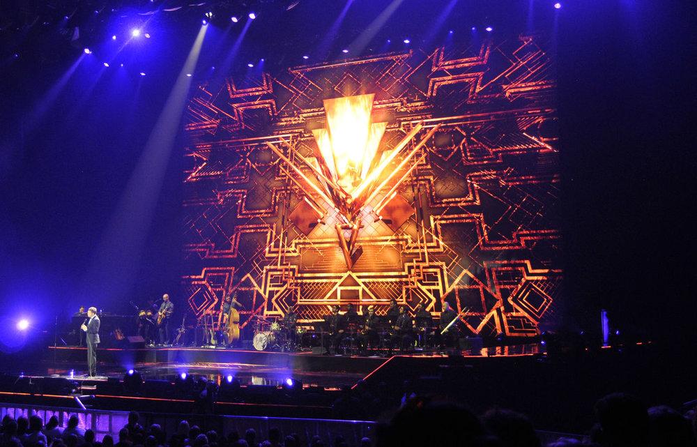 Copy of Michael Buble • World Tour 2013
