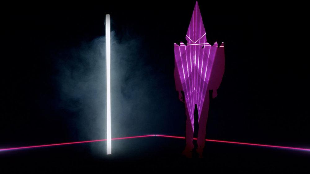Pet Shop Boys • Axis Music Video 2013