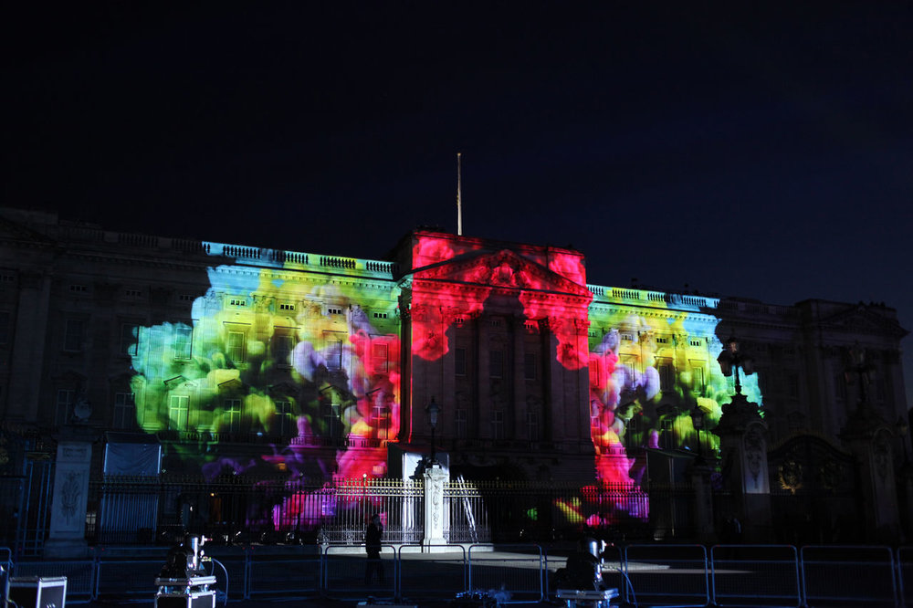The Queen's Diamond Jubilee Concert 2012