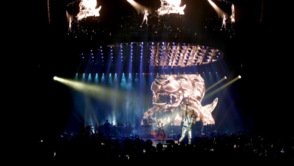 Queen + Adam Lambert • World Tour 2017