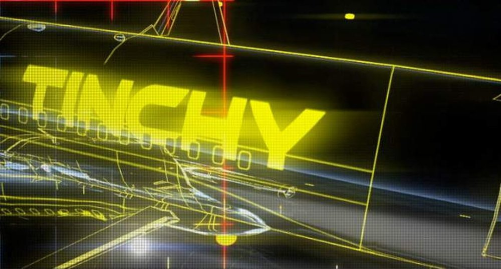 Tinchy Stryder • 2010 Tour