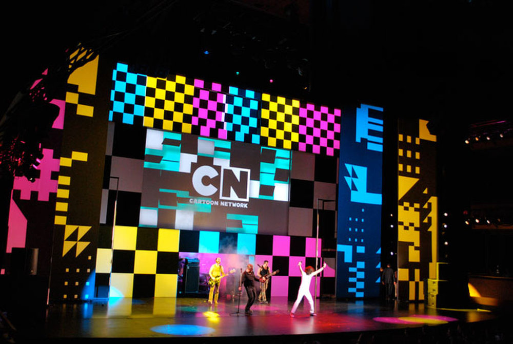 Cartoon Network Upfront 2010