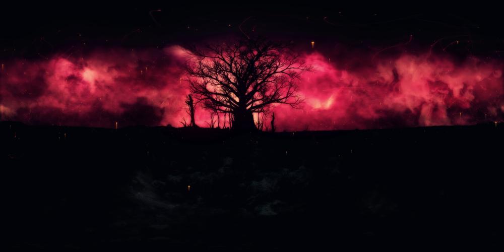 Lost Under Heaven | 'Come' single VR video | Mute Records 2019