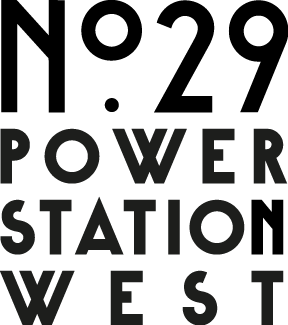 No. 29 Power Station