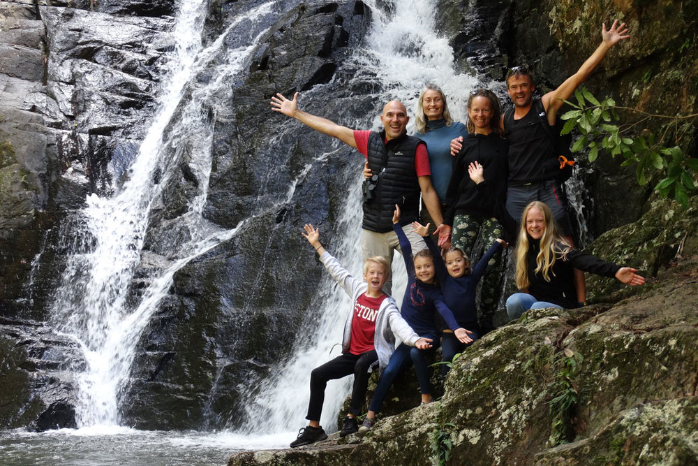 Australia - Wild Earth Expeditions