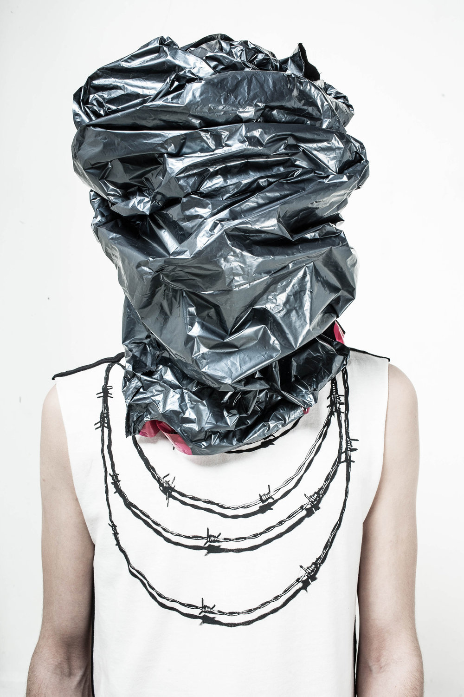 polystyren-plasticbag