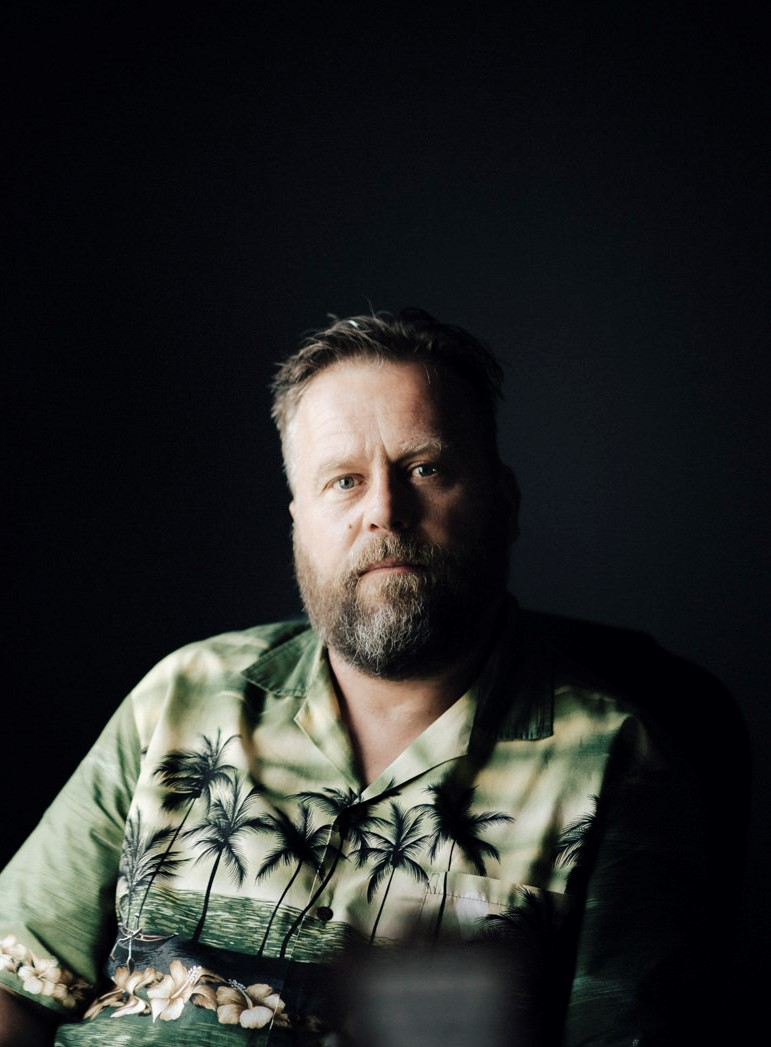 Matt McEvoy - Laser Technician